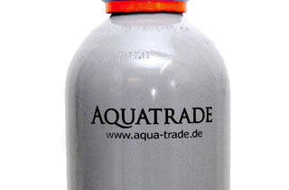 CO2 Gasflasche 10,0 kg